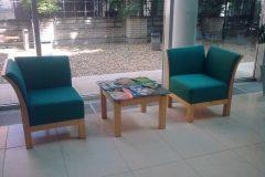 Egyedi iroda bútor készítés