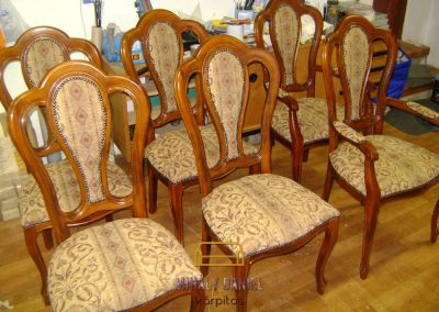 Hat szék